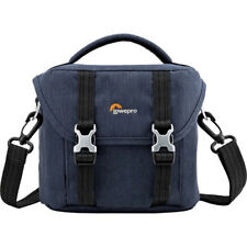 Lowepro Scout SH 120  Mirrorless Camera Bag (Slate Blue)