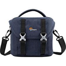 Lowepro Scout SH 120  Mirrorless Camera Bag (Slate Blue)