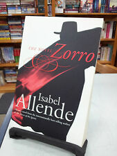 Zorro by Isabel Allende (Paperback, 2005)