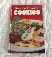 Santas Favorite Cookies