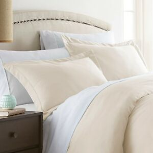 Hotel Collection 2 Piece Pillow Sham Set - Hotel Quality - 13 Colors! by iEnjoy