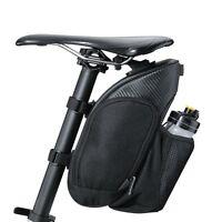 Topeak TC2287B MondoPack Hydro / Bike Bicycle Saddle Seat Seatpost Bag Pannier