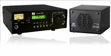 SPECIAL: Palstar R30A Shortwave Receiver + SP30B speaker
