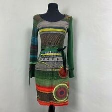 Desigual Womens Uchan Dress size Small Eur