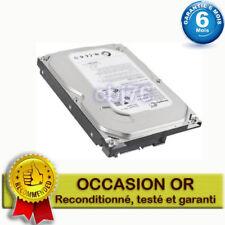 Disque dur interne 3,5' SATA 320 Go pour PC/ordinateur de bureau