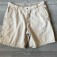 Columbia Cargo Shorts Mens Size  38