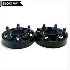 2x1.5'' 6x139.7 C78.1 hubcentric wheel spacers for Nissan Patrol Y62 Titan