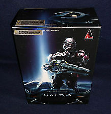 PLAY ARTS NO.04 SPARTAN SOLDIER  SQUARE ENIX PRODUCTS   A-17364 0662248812380