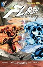 Flash TP Vol 6 Out Of Time (Flash (DC Comics Numbered)) by Venditti, Robert | Pa