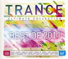 Trance  Best Of 2011 [CD]