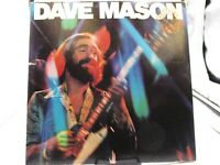 DAVE MASON CERTIFIED LIVE  Double LP 1976 Columbia Records PG 34174 VG+ c VG+