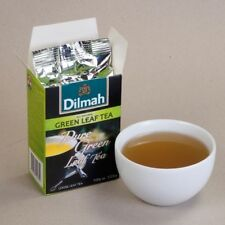 Dilmah Pure Green Tea Loose Leaf Tea Boxes-Free shipping world wide