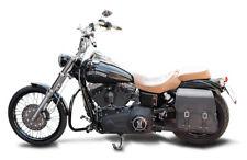 Buffalo Bag Harley Davidson Rocker C 28 Liter Satteltasche Packtasche 2008-2017