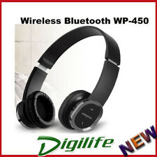 Creative Wireless Bluetooth Headset WP-450 with Mic for Smartphone iPhone