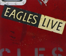 The Eagles-Live (US IMPORT) CD NEW