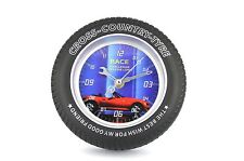 BMW Roadster Tyre Clock - Wall or Free Standing