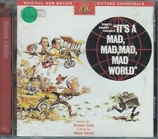 IT'S A MAD MAD MAD WORLD - o.s.t. CD