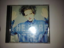 "THE CURE - "" ENTREAT "" - CD 8 TITRES - recorded live at Wembley july 89 - RARE"