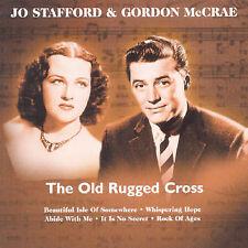 Old Rugged Cross by Jo Stafford/Jo Stafford & Gordon MacRae/Gordon MacRae...