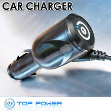 Sanyo VPC-E760 VPCE760 AC DC ADAPTER POWER Car Auto Mobile CHARGER SUPPLY CORD