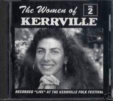 AA.VV  -  The women of Kerrville vol.2    (CD New)