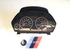 BMW F30 F31 F34 DIESEL SPEEDO INSTRUMENT CLUSTER -  9232893