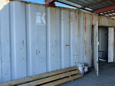 More details for 20 feet shipping container