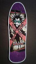 "Vision Psycho Stick 2 replica Skateboard Deck Shaped Sticker over 7"""
