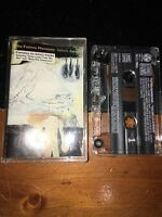 THE FATIMA MANSIONS VALHALLA AVENUE Cassette Tape