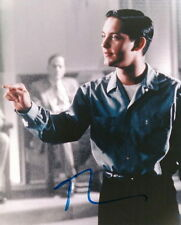 TOBEY MAGUIRE.. Pleasantville - SIGNED