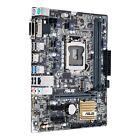 Asus H110M-A/M.2 Intel H110 LGA 1151 DDR4 Micro ATX Desktop PC Motherboard