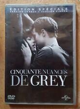 DVD CINQUANTE NUANCES DE GREY - Dakota JOHNSON / Jamie DORNAN