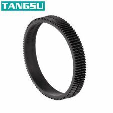 Seamless Follow Focus Gear Ring For Sigma 24-70mm F/2.8 EX DG HSM Lens