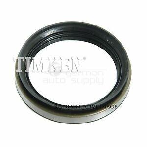 Timken Wheel Seal Front Inner 3743 for Merkur