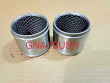 JCB  TIPPING LINK BUSH, SET OF 2 PCS. (PART NO. 809/00129)