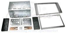 Ford Focus C-Max Doble Din Stereo Facia Kit CT23FD04