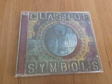 CLASH OF SYMBOLS BEGGING AT THE TEMPLE GATE CALLED BEAUTIFUL CD-NEW