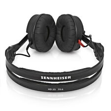 Sennheiser HD25 Closed Dynamic Monitor Headphones with Split Headband