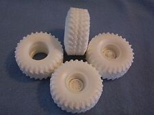 Resin Mini Irok Tires 1/24 1/25 scale