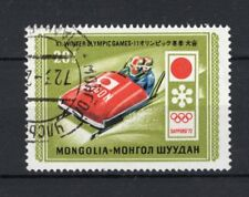 MONGOLIA Yt. 597° gestempeld 1972