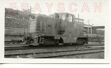7J264 RP 1953 DULUTH UNION DEPOT & TRANSFER RAILROAD ENGINE #5 DULUTH MN