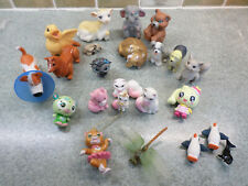 Bundle Of Assorted Brands of Animals Figures - please look at the photographs