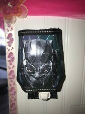 BLK PANTHER NIGHT LIGHT WELCOME TO WAKANDA