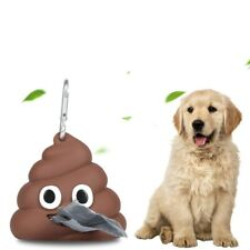 Outdoor Portable Pet Poo Bag Waste Poop Bag Dispenser Holder  Esdtu