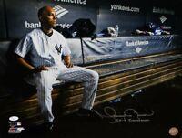 Mariano Rivera NY YankeesSigned 8x10PhotoReprint. HOF