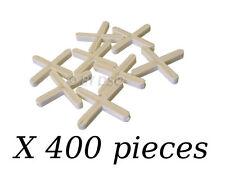 Am-Tech 400 Piece 3mm Tile Spacers