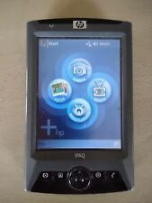 HP iPAQ rx3700 PDA, zwei Taschen, Dockingstation, Ladegerät, 2x CD