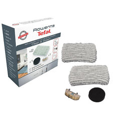 ROWENTA KIT 2 PANNI + FILTRO ANTICALCARE + SPUGNA CLEAN & STEAM RY7535 RY7557