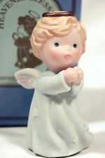 Avon 1986 Heavenly Blessings Nativity ANGEL w/ Box