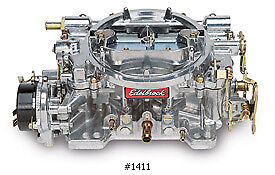 Edelbrock 1413 Performer Series Carburetor 800 CFM with Electric Choke